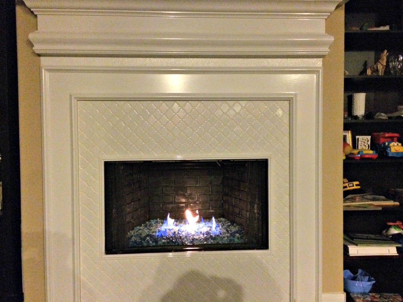 Gas Fireplace Frame Luxury Amazing Fire Glass Fireplace Makeover