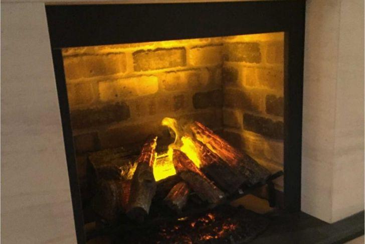 Gas Fireplace Insert Inspirational Beautiful Outdoor Electric Fireplace Ideas