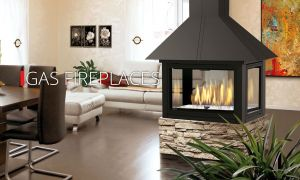 28 Unique Gas Fireplace Manufacturers