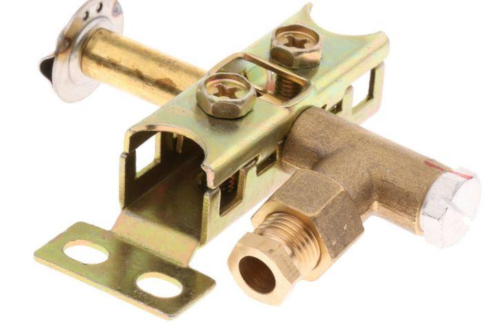 Gas Fireplace Pilot assembly Fresh Brass Propane Ods Pilot assembly Lp Ods Pilot assembly Propane
