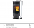 Gas Fireplace Troubleshooting Luxury I Installazione Uso E Manutenzione Pag 2 Uk