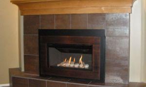 28 Luxury Gas Fireplace Unit