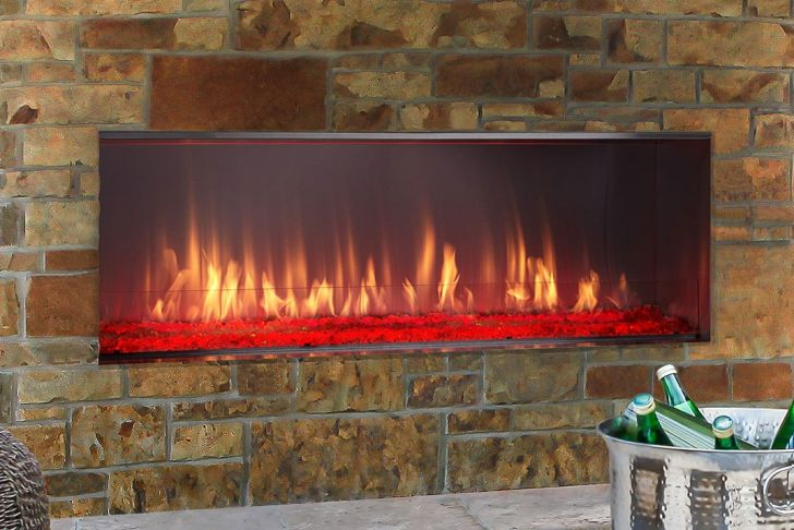 Gas Fireplace without Glass New Lanai Gas Outdoor Fireplace