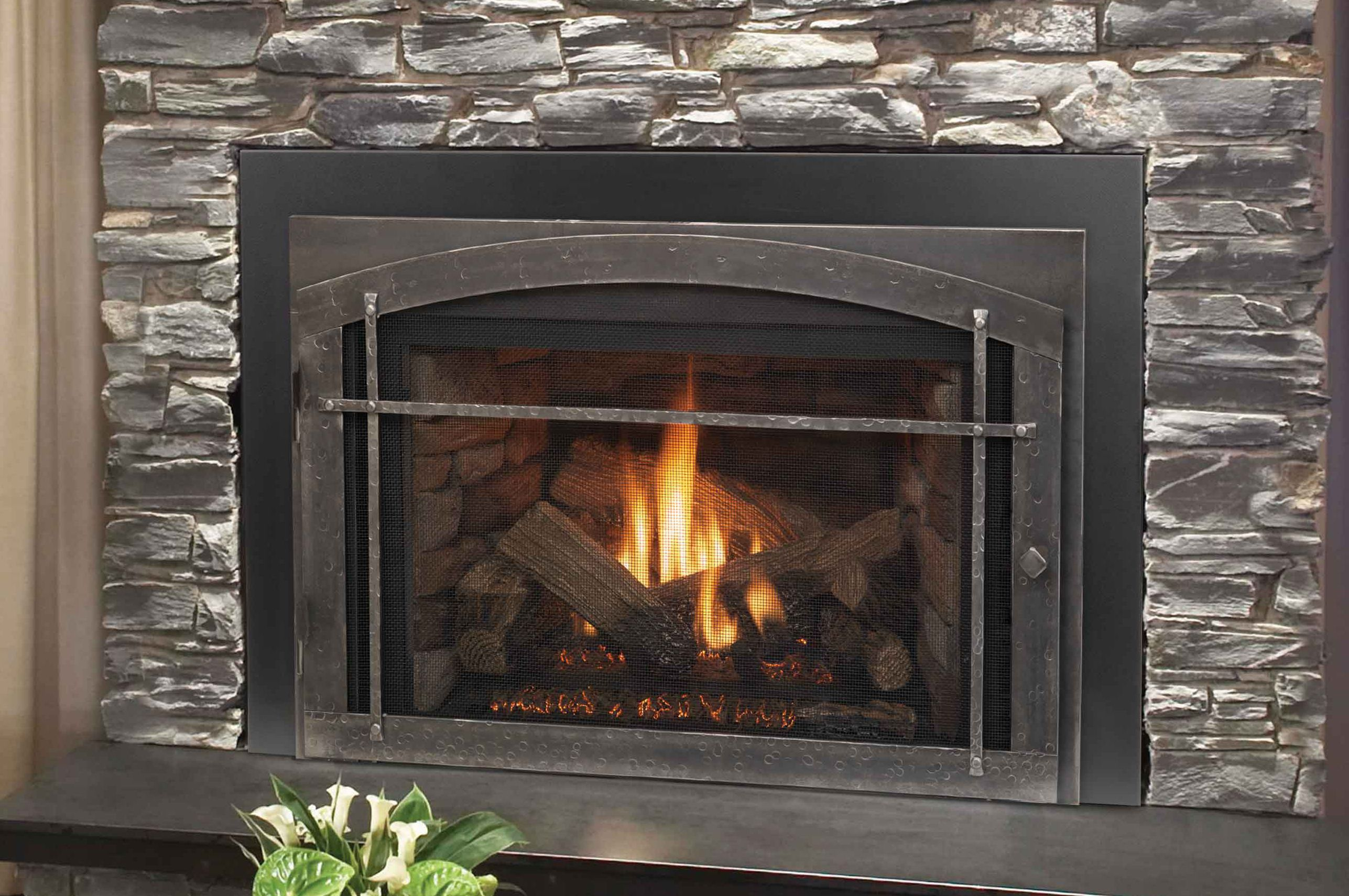 Gas Insert for Wood Fireplace New Woodburning Fireplace Inserts