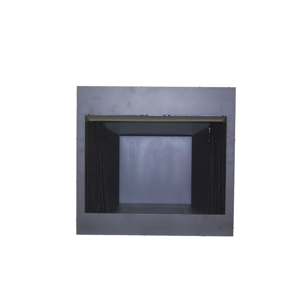 emberglow gas fireplace inserts vfb32b 64 1000