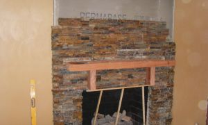 19 Awesome Granite Slab for Fireplace Hearth