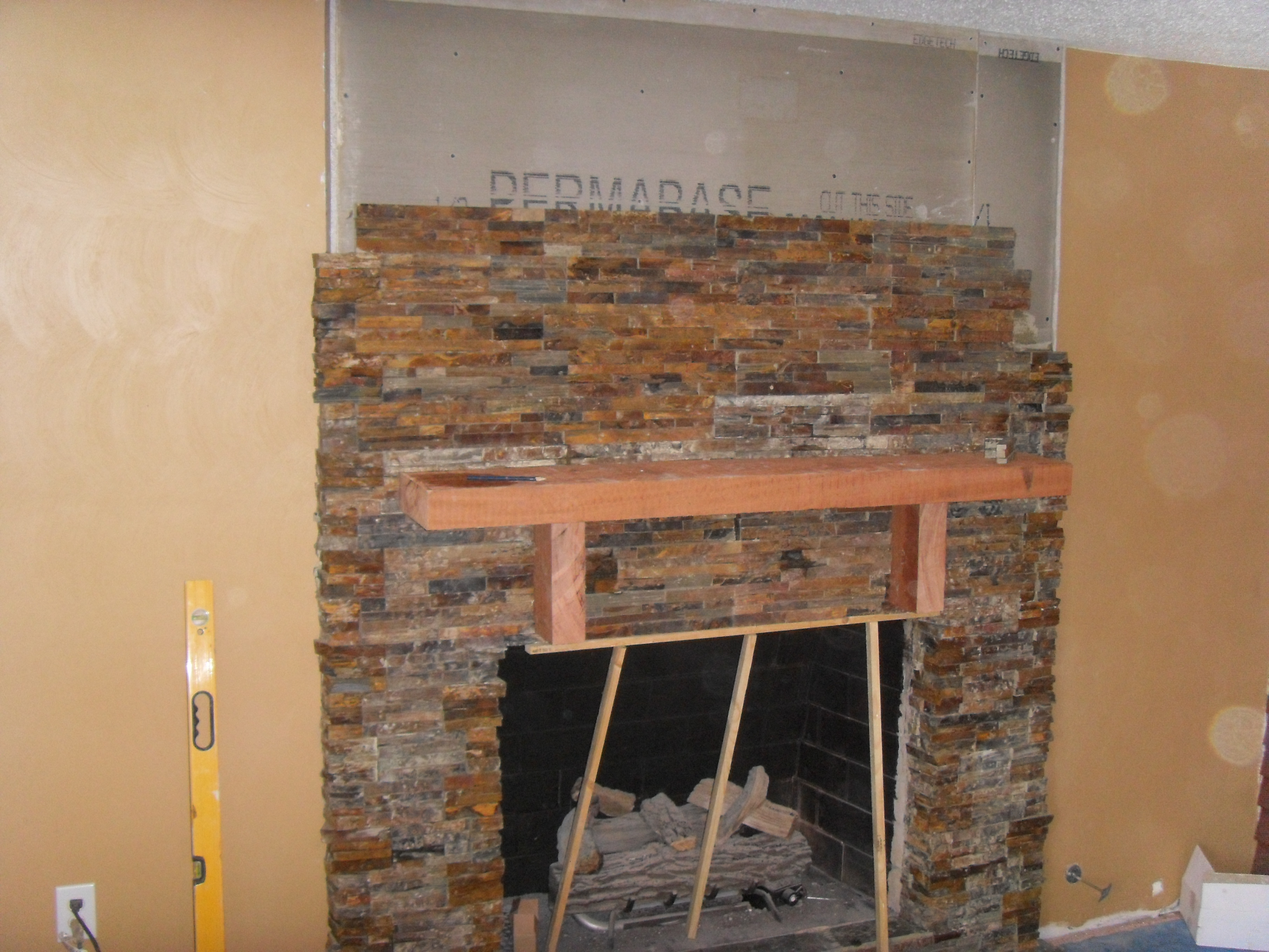 Granite Slab for Fireplace Hearth Best Of Interior Find Stone Fireplace Ideas Fits Perfectly to Your
