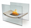 Harlan Grand Electric Fireplace Unique Daily