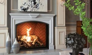15 Elegant Hearthside Fireplace and Patio