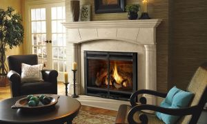 26 New Heat and Glo Fireplace
