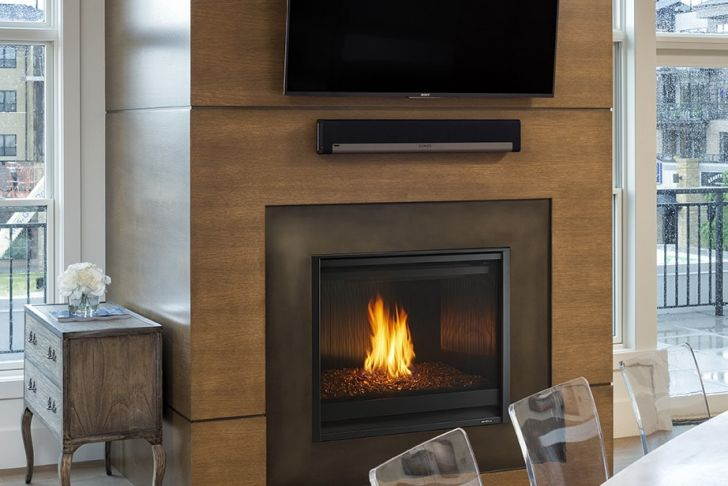 Heat and Glo Fireplace Inserts Elegant Heat & Glo for Professionals