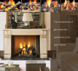 Heat and Glo Fireplace Remote Beautiful Gas Log Sets Cottonwood Creek Heating