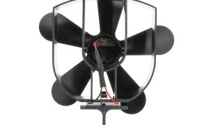 13 Fresh Heat Powered Fireplace Fan