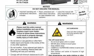 28 Inspirational Heat Surge Electric Fireplace Manual