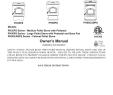 Heatilator Fireplace Manual Beautiful Pleasant Hearth Ph50ps Use and Care Manual