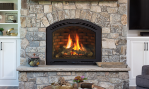 14 New Heatnglo Fireplaces