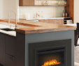 High Btu Electric Fireplace Elegant Pin On Kitchens with Fireplaces