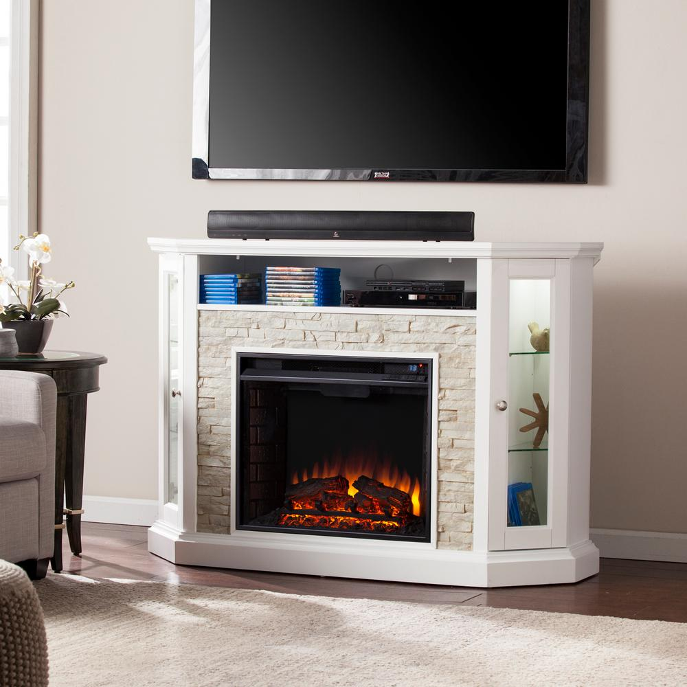 white fireplace tv stands hd 64 1000