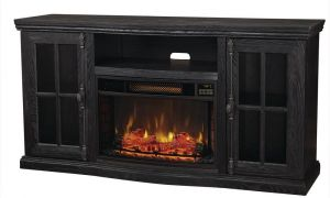 22 Awesome Home Depot Faux Fireplace