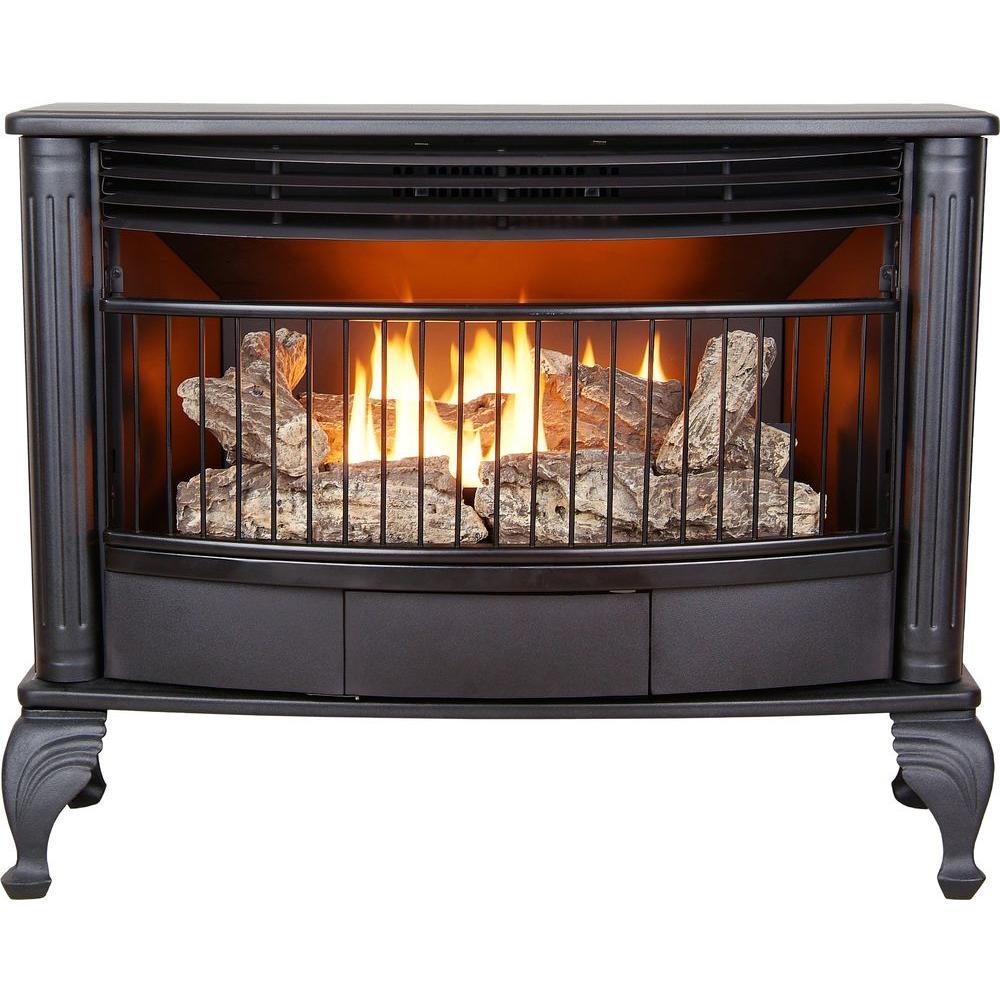 Home Depot Gas Fireplace New Freestanding Gas Stoves Freestanding Stoves the Home Depot