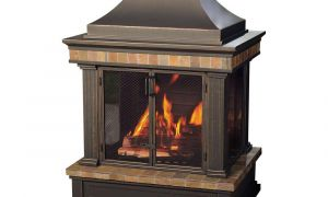 30 Awesome Home Depot Outdoor Fireplace