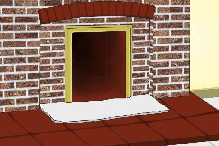 How Do You Clean Fireplace Brick Unique How to Clean soot From Brick with Wikihow
