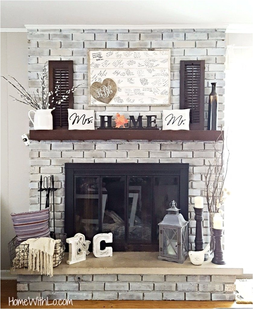 fake fire for non working fireplace favorite things linky feels like home pinterest brick fireplace of fake fire for non working fireplace