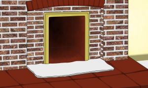 29 Best Of How to Clean A Brick Fireplace with Scrubbing Bubbles