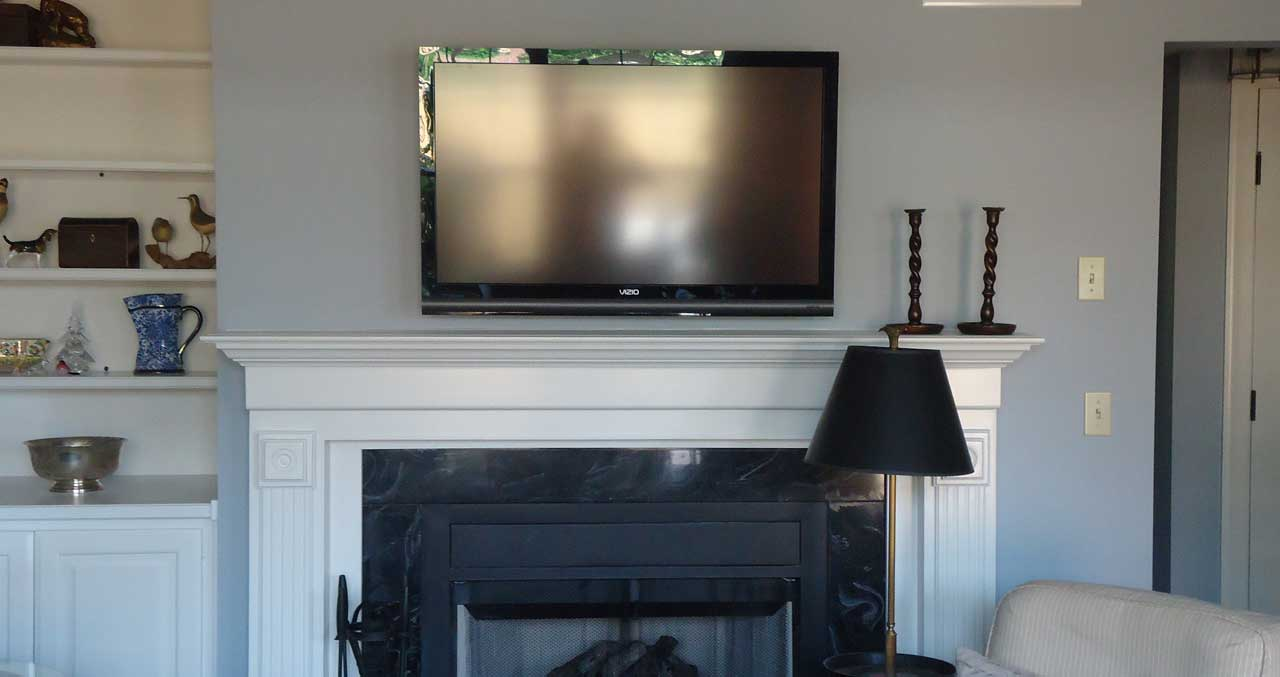 tv over fireplace 2