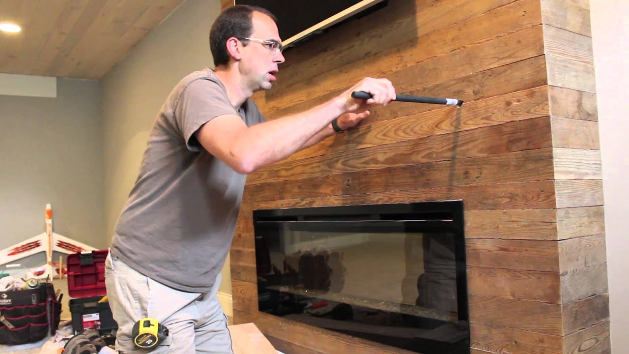How to Install A Fireplace Mantel Shelf Lovely Installing A Wood Fireplace Mantel