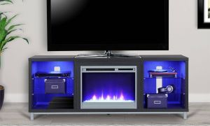 29 New Ilyse Tv Stand for Tvs Up to 70 with Fireplace