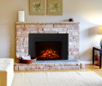 Indoor Gas Fireplace Insert Unique Unique Fireplace Idea Gallery