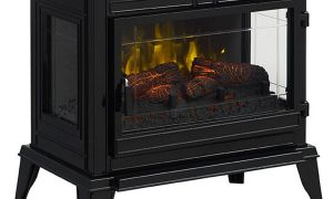 25 Beautiful Infrared Fireplace Heater