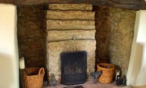 15 Luxury Inglenook Fireplace