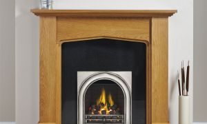 10 Awesome Inset Fireplace