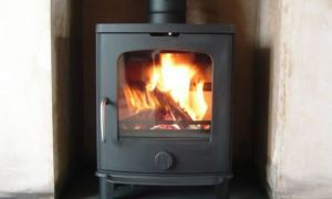 19 Best Of Installing A Freestanding Wood Stove In A Fireplace