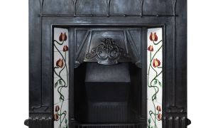 12 Elegant Iron Fireplace