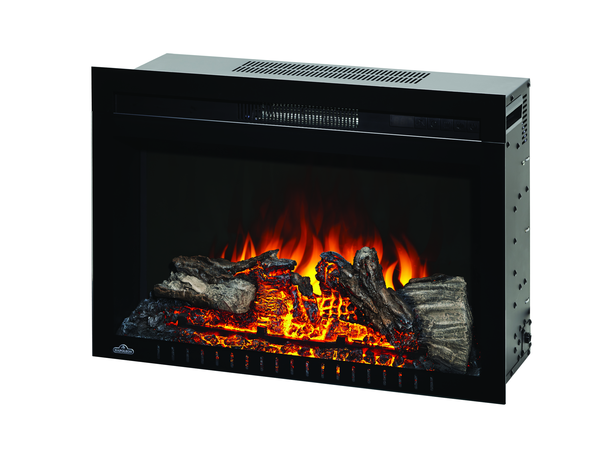 cinema 27 angle napoleon fireplaces