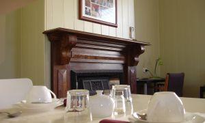 19 Luxury Kirkland Fireplace