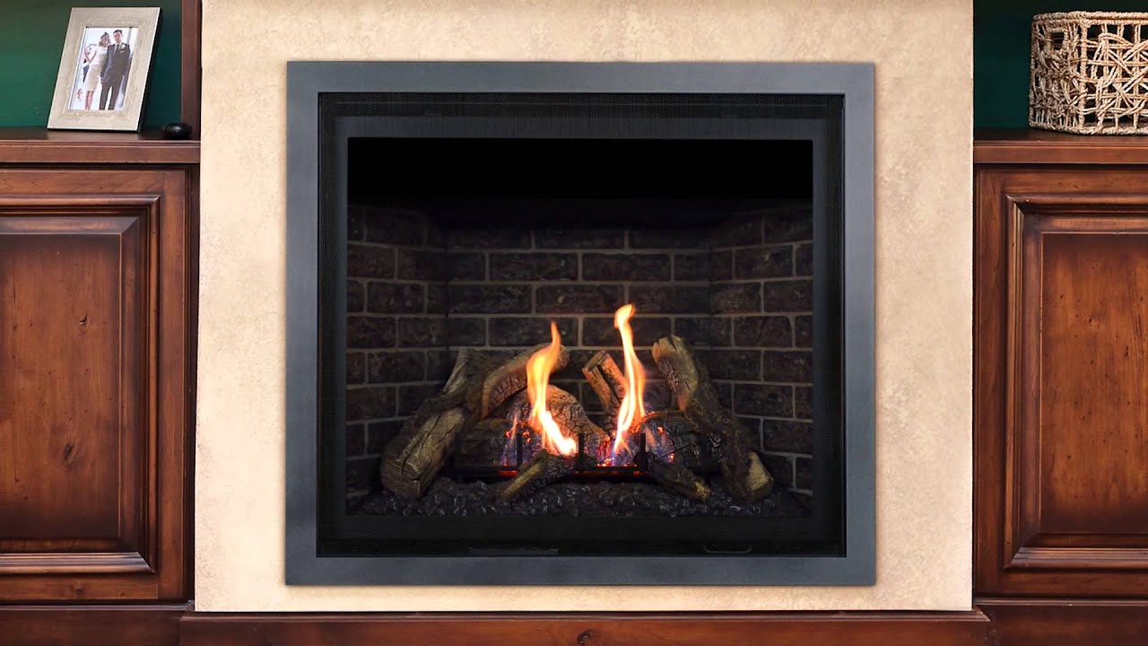 Kozy Heat Fireplace Reviews Best Of Kozy Heat Bayport 41 Log Fireplace