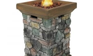 13 Beautiful Lava Rocks for Gas Fireplace