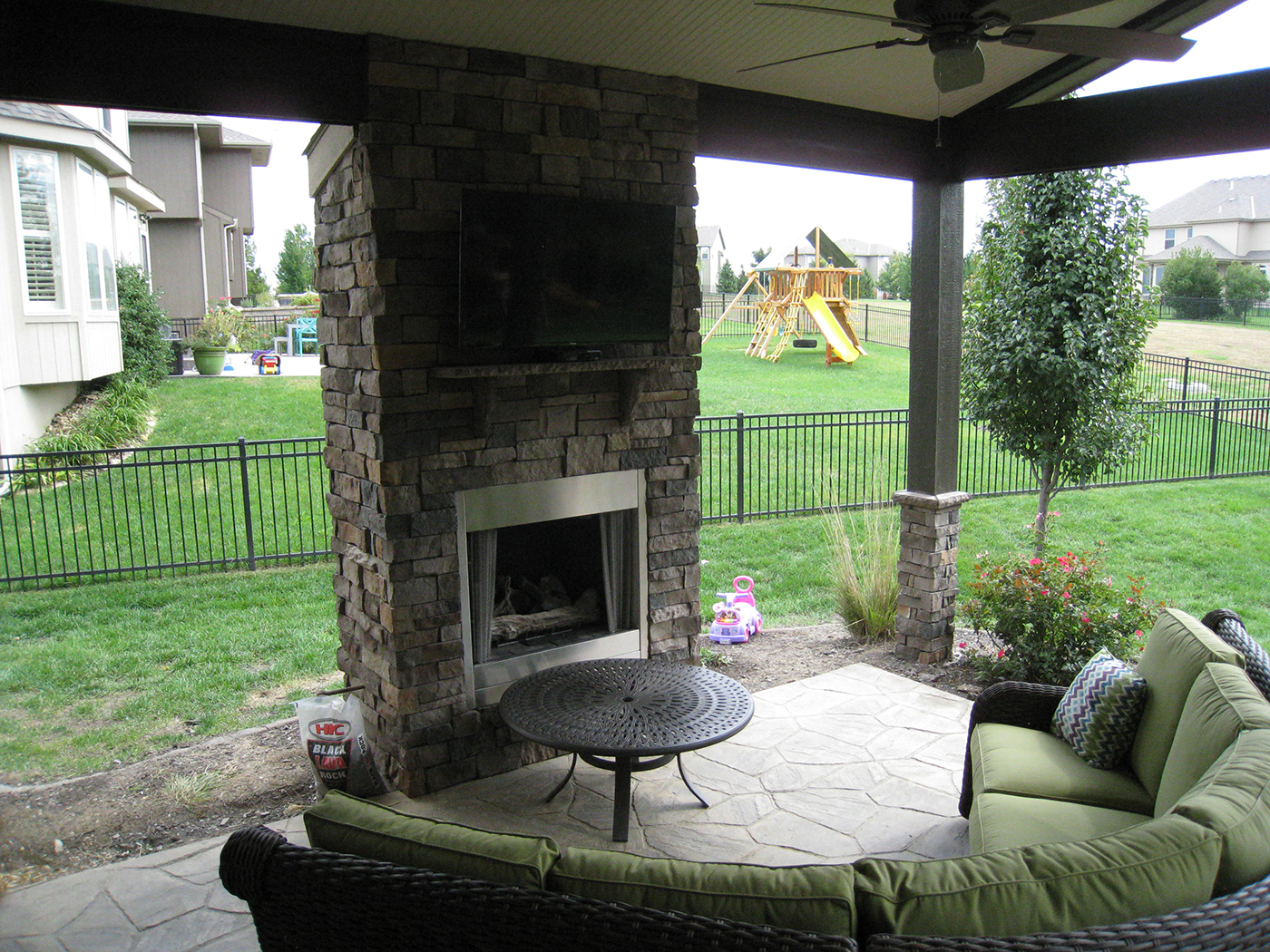 Lehrer Fireplace and Patio Beautiful Outdoor Patio with Fireplace Charming Fireplace