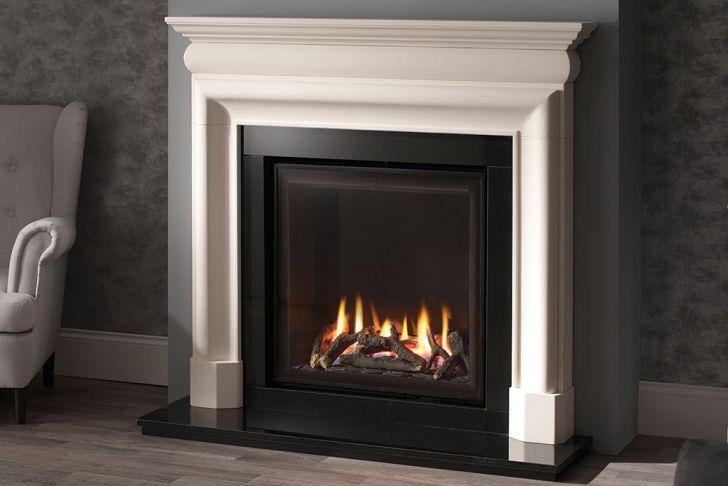 Limestone Fireplace Unique Aegean Limestone Fireplaces