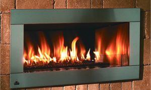20 Beautiful Linear Ventless Gas Fireplace