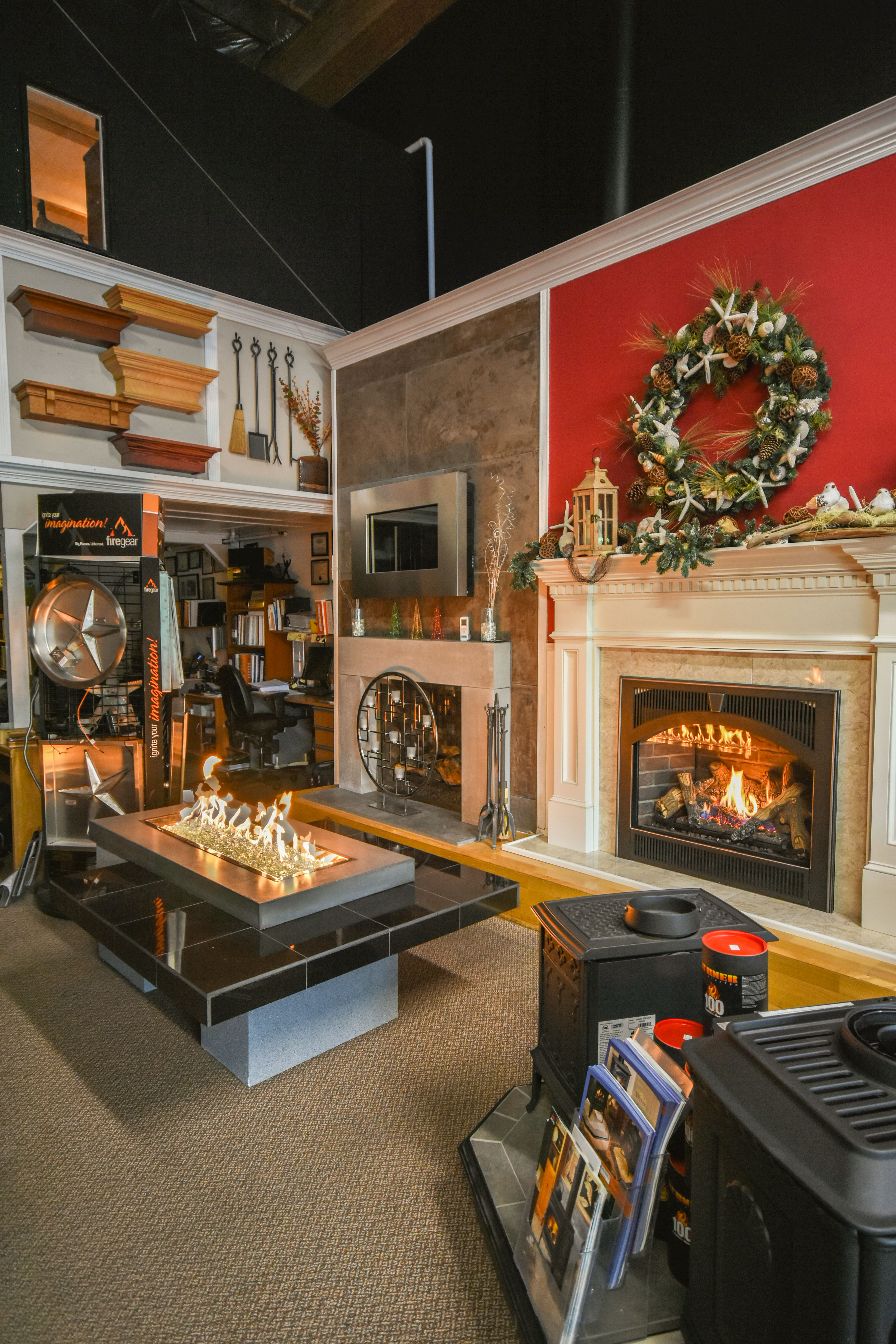 Lisacs Fireplace Awesome Lisac S Fireplaces and Stoves Portland oregon
