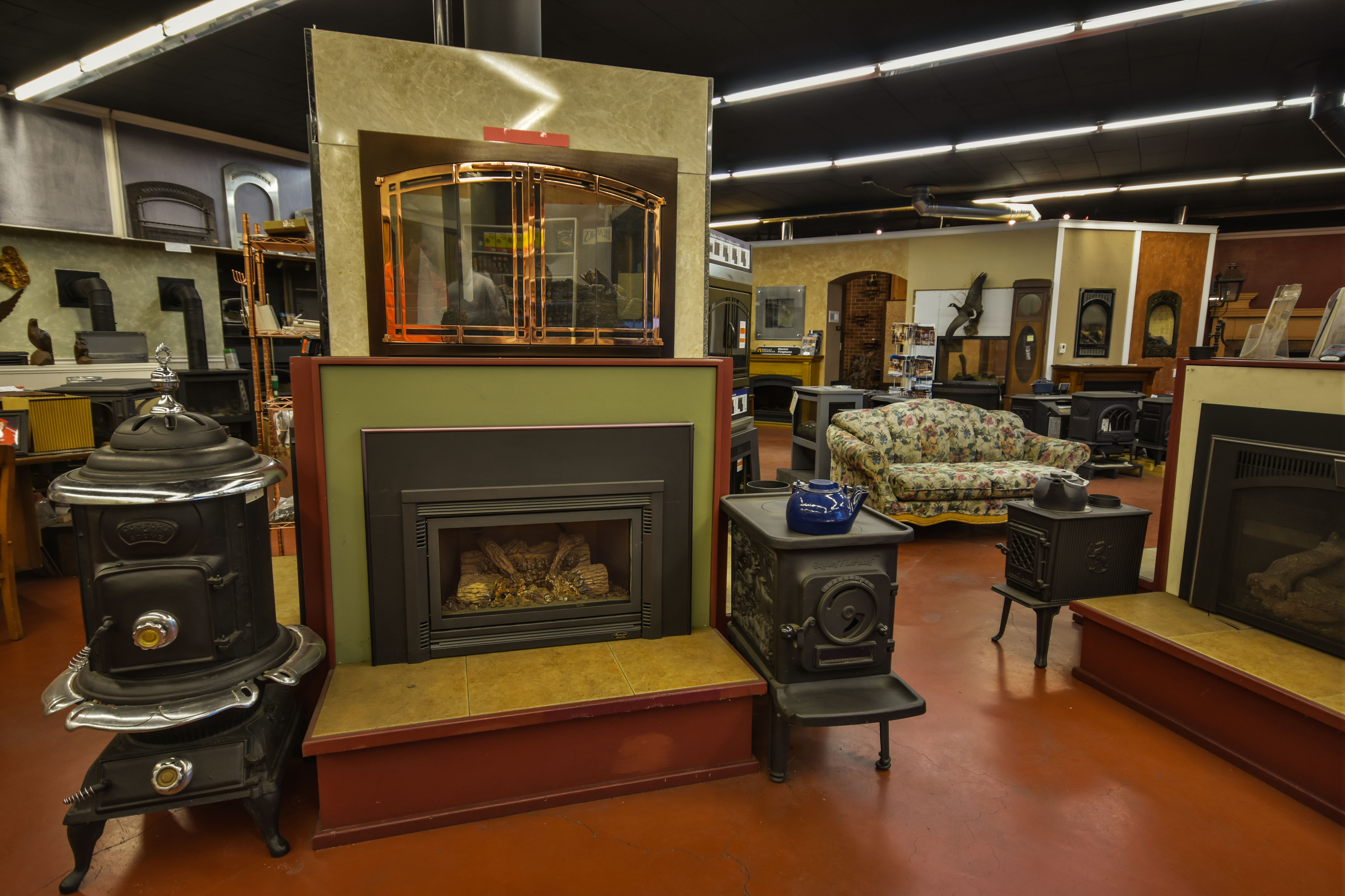 Lisacs Fireplace Beautiful Lisac S Fireplaces and Stoves Portland oregon