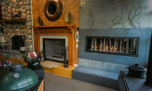 18 Elegant Lisacs Fireplace