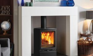 19 Luxury Log Heater Fireplace