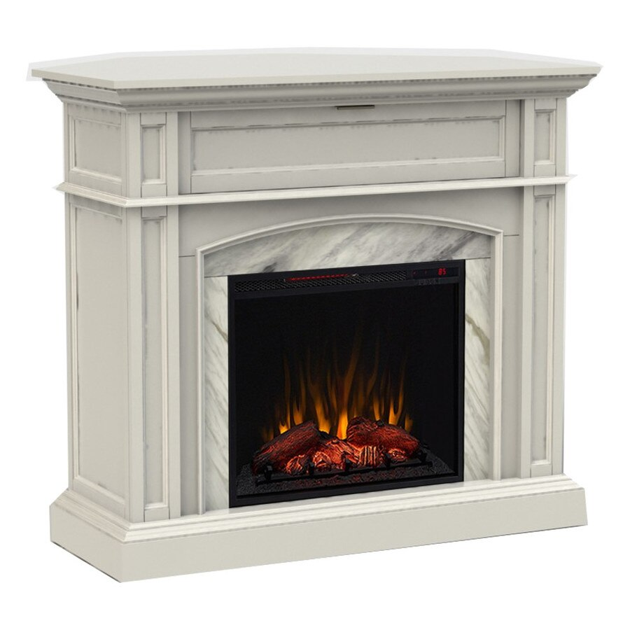Lowes Corner Fireplace Awesome Flat Electric Fireplace Charming Fireplace