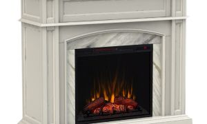 15 Beautiful Lowes Electric Fireplace